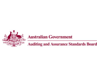 Australian Audit Standards Board (AUASB)
